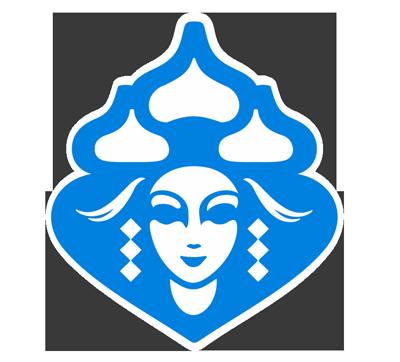 Рязань логотип напечатать