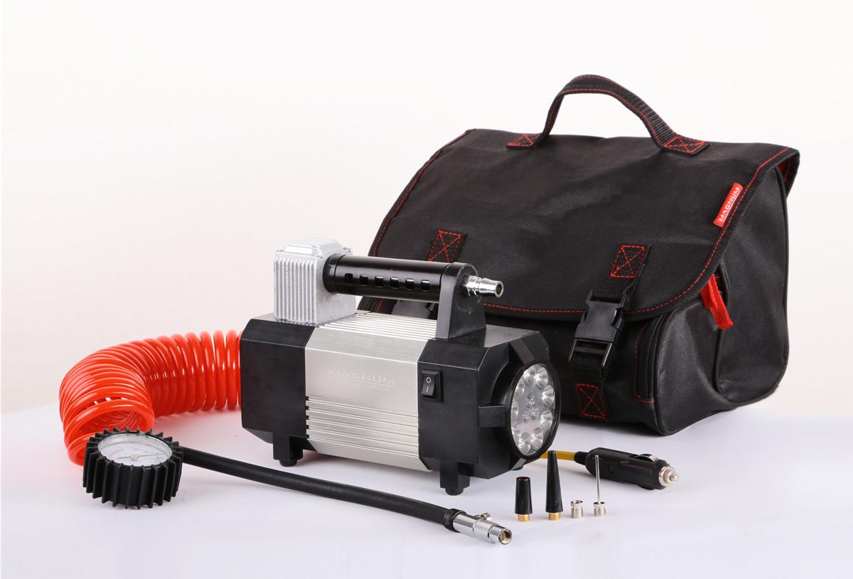 Магнум сумка для компрессора весь комплект дизайн