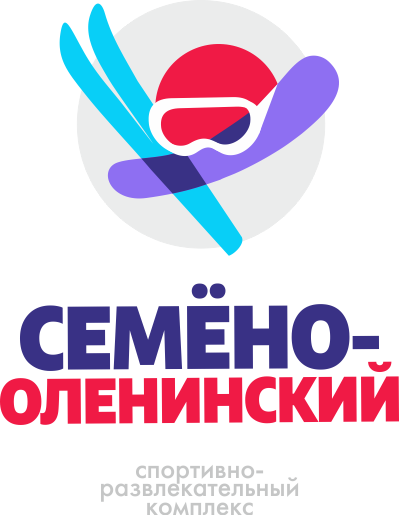 Семено-Оленинский комплекс логотип и айдентика от lehay.ru
