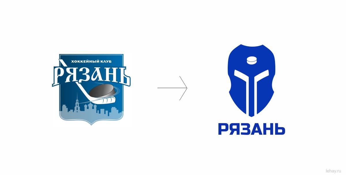 рефреш логотипов от lehay.ru