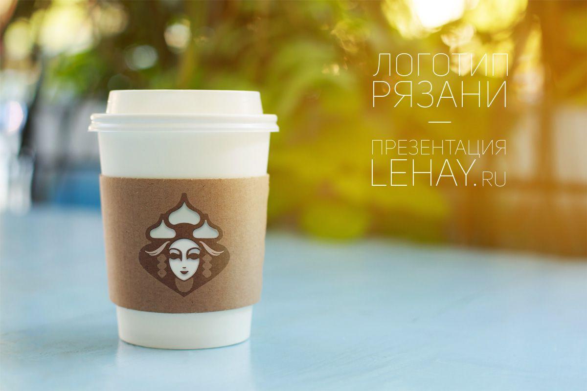 Логотип Рязани lehay.ru