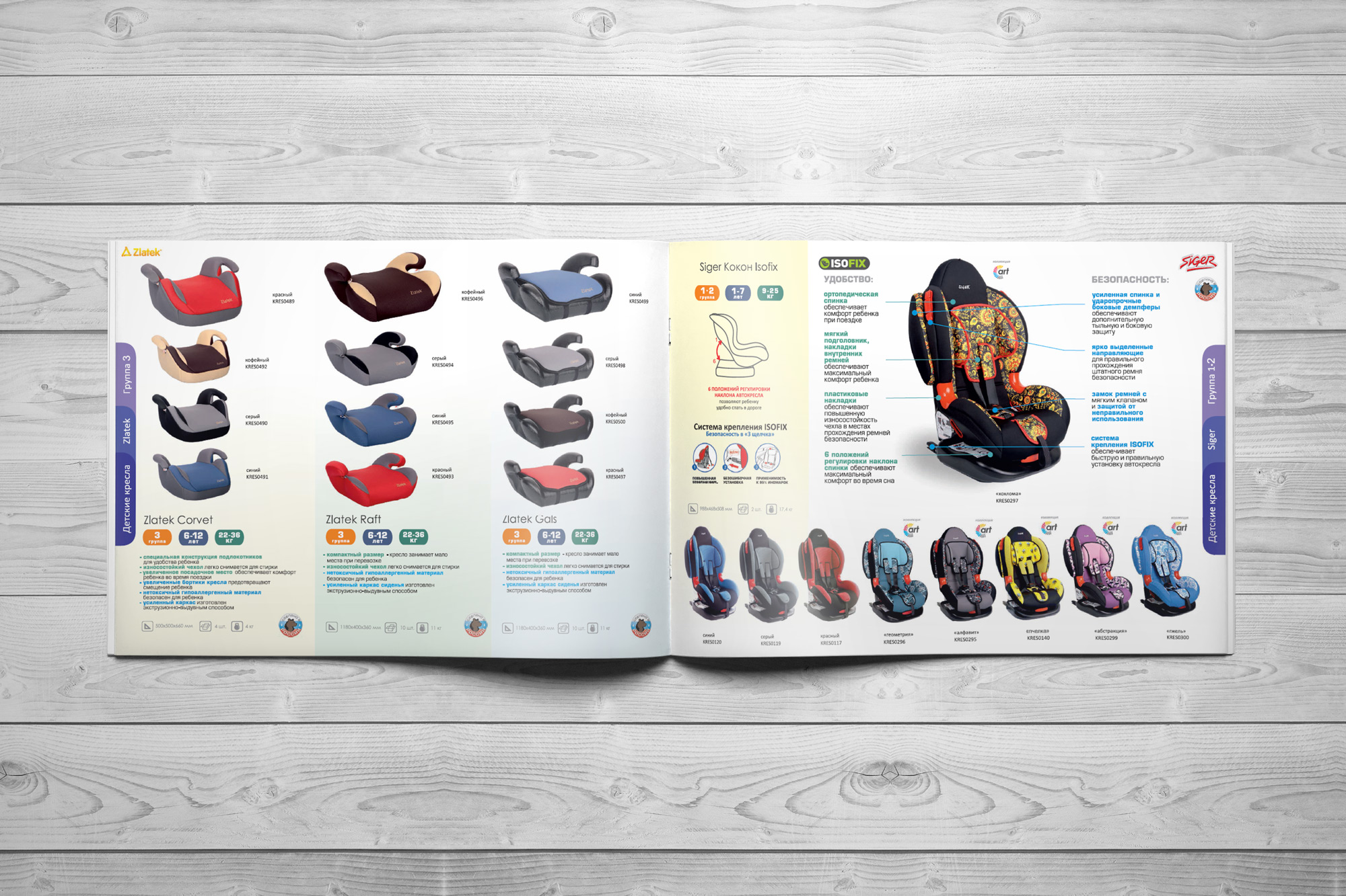 azard group каталог продукции, верстка каталога, пример верстки каталога