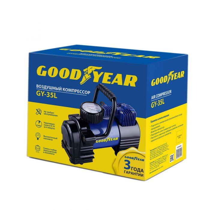 goodyear compressor gy 35l