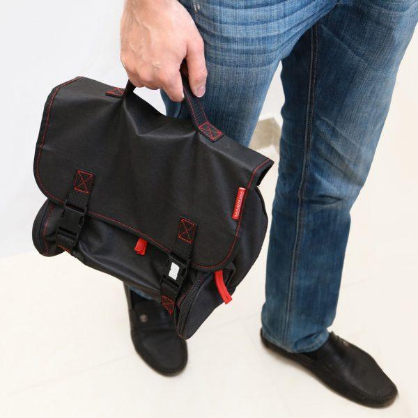 Магнум сумка для компрессора дизайн
