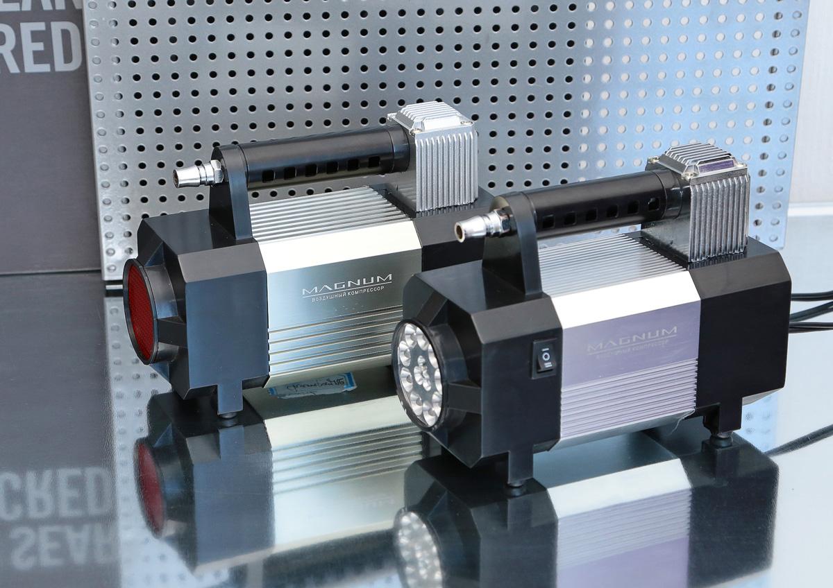компрессоры магнум дизайн