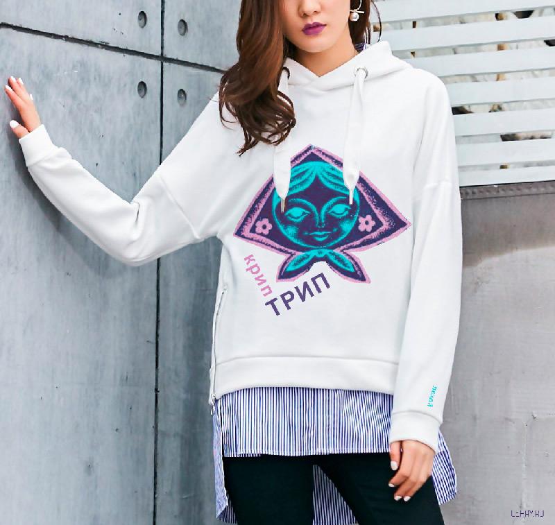 designer prints streetwear / дизайнерские принты на одежду